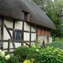 Anne Hathaway´s Cottage